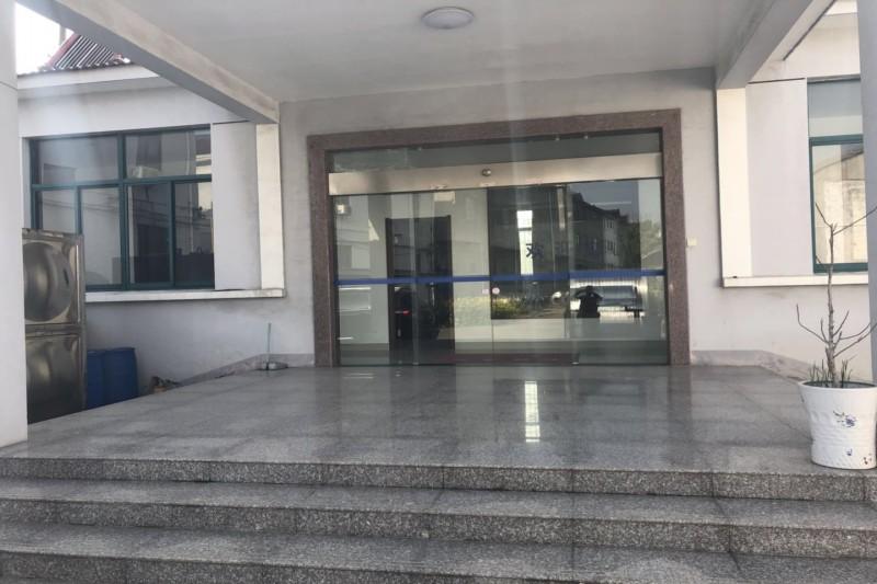 办公室入口